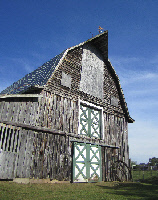 Barn at Meadow Lane Farm